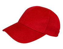 Sport cap royalty free stock image