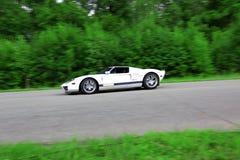 Sport car Royalty Free Stock Photo