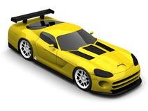 Sport car Stock Photography