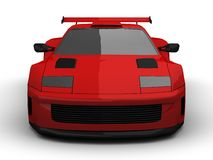 Sport car Stock Photography