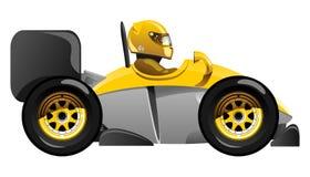 Sport car Stock Foto