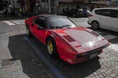 Sport car Stockbilder