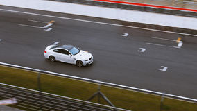 Sport car Immagine Stock Libera da Diritti