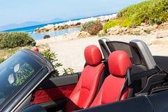 Sport Car Detail royalty free stock image