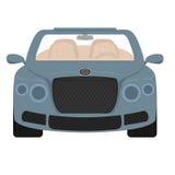 Sport car icon Royalty Free Stock Photos