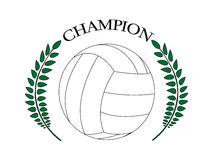 Sport Champion 2 Royalty Free Stock Photos