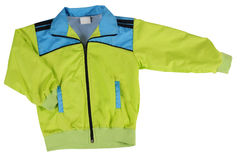 Sport clothing. Royalty Free Stock Photography