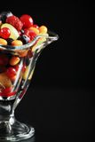 Sport coctail Royalty Free Stock Image