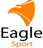 Sport d'Eagle images stock