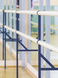 Sport and dancing hall Stock Photography