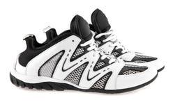sport de chaussure Photo libre de droits