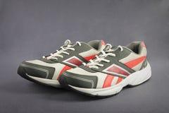 sport de chaussures Photographie stock