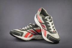 sport de chaussures Photos stock