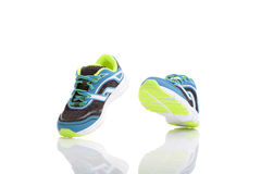 sport de chaussures photo libre de droits