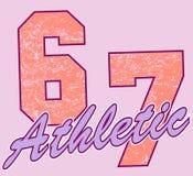 Sport de sceau Photo libre de droits