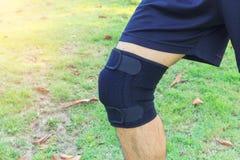 Sport del foro delle ginocchiere Fotografia Stock Libera da Diritti