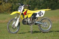 sport del motociclo Immagine Stock Libera da Diritti