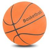 Sport della sfera di pallacanestro Immagine Stock Libera da Diritti
