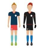 Sport design. Stock Image