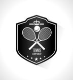 Sport design, vector illustration. Royalty Free Stock Image