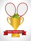 Sport design, vector illustration. Royalty Free Stock Photography