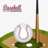 Sport design, vector illustration. Stock Photography