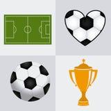 Sport design, vector illustratrion. Stock Images