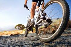 Sport di avventura Fotografia Stock Libera da Diritti