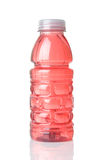 Sport Drink In Bottle Stock Image