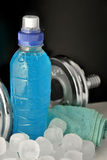 Sport drink Royalty Free Stock Photography