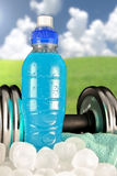 Sport drink Stock Photography