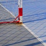 Sport du football du football dans la rue photos libres de droits