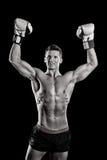 Sport e allenamento Fotografie Stock Libere da Diritti