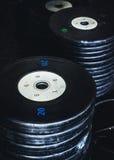 Sport e forma fisica Fotografie Stock Libere da Diritti