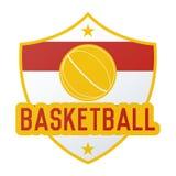 Sport emblem Stock Images