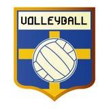 Sport emblem Royalty Free Stock Photos