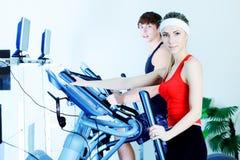 Sport equipment royalty free stock photos
