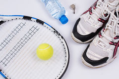 Sport. Royalty Free Stock Image