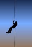 Sport estremo Fotografie Stock