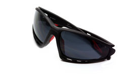 Sport eyeglasses Stock Photo
