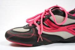 sport för 03 skor Royaltyfria Bilder