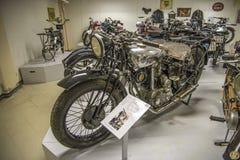 1933 Sport F.N., Belgien Lizenzfreies Stockbild