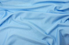 Sport fabric texture and background Stock Images