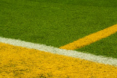 Sport field Stock Photos