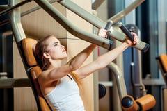 Sport, fitness, levensstijl en mensenconcept - Stock Afbeeldingen