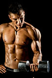 Sport fitness Royalty Free Stock Image