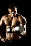 Sport fitness Stock Images