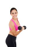 Sport fitness woman Stock Photo