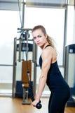Sport, forma fisica, stile di vita e concetto della gente - Fotografie Stock
