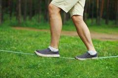 Sport, Freizeit, Erholung und gesundes Lebensstilkonzept Lizenzfreie Stockfotos